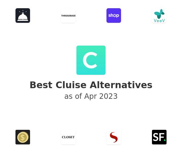 Best Cluise Alternatives