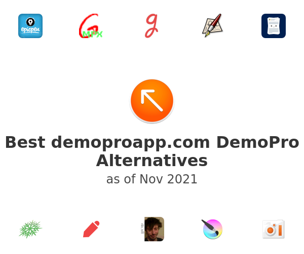 Best DemoPro Alternatives