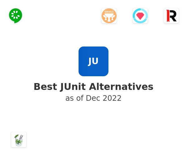 Best JUnit Alternatives