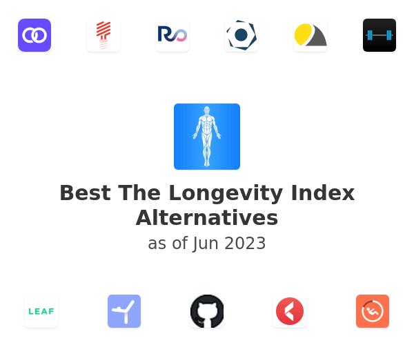Best The Longevity Index Alternatives