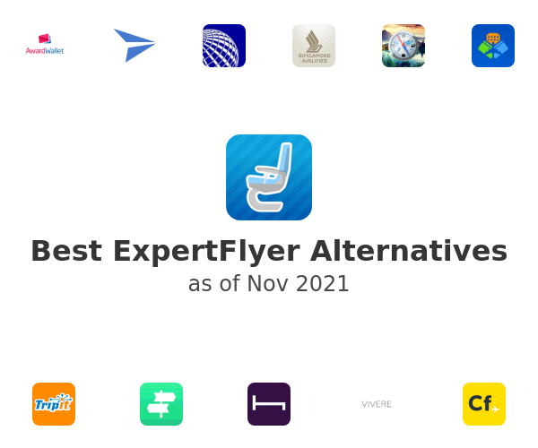 Best ExpertFlyer Alternatives