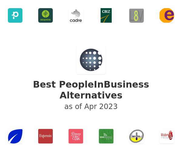 Best PeopleInBusiness Alternatives
