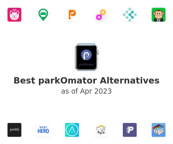 Best parkOmator Alternatives