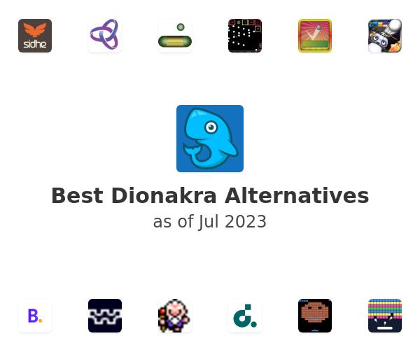 Best Dionakra Alternatives