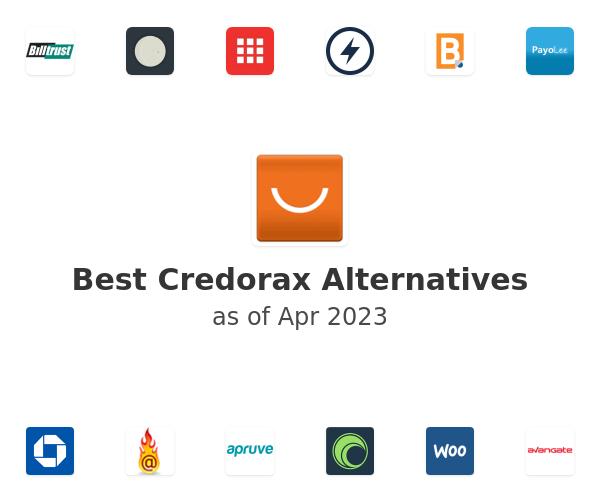 Best Credorax Alternatives