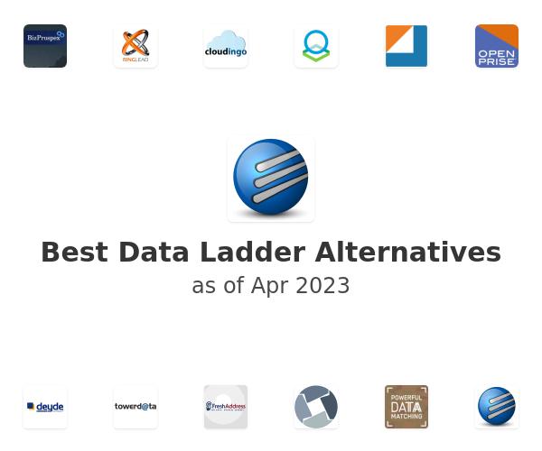 Best Data Ladder Alternatives