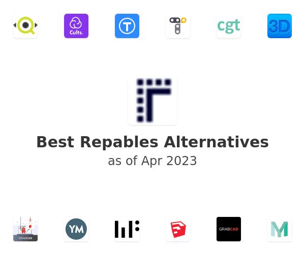 Best Repables Alternatives