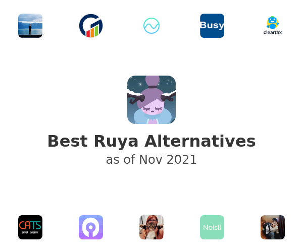 Best Ruya Alternatives