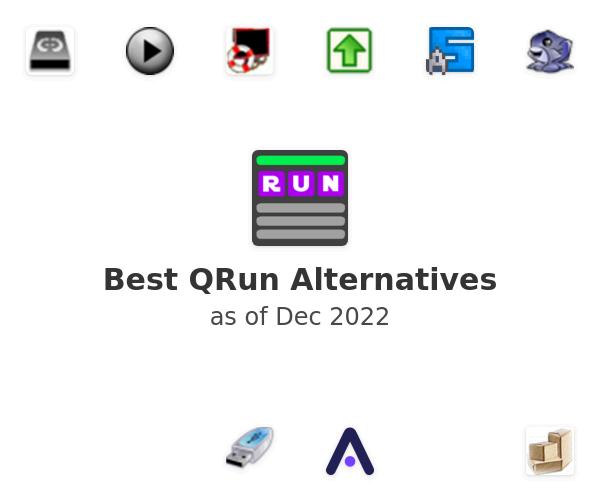 Best QRun Alternatives
