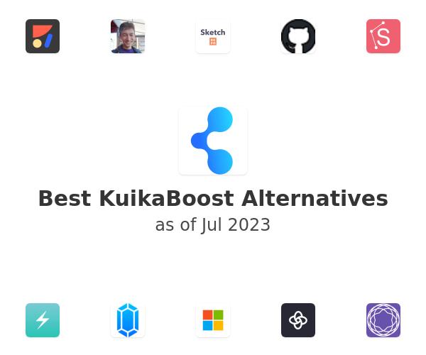 Best KuikaBoost Alternatives