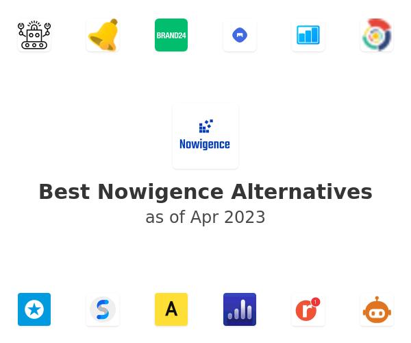Best Nowigence Alternatives