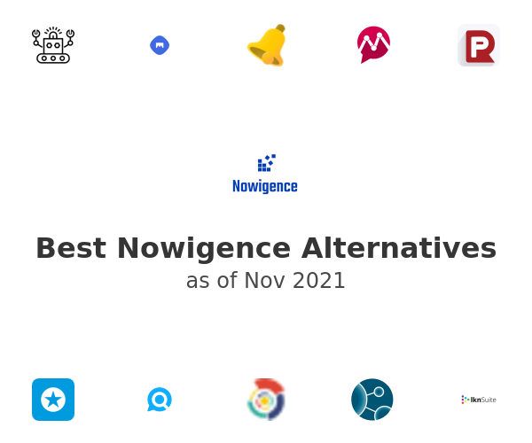 Best Nowigence Alternatives