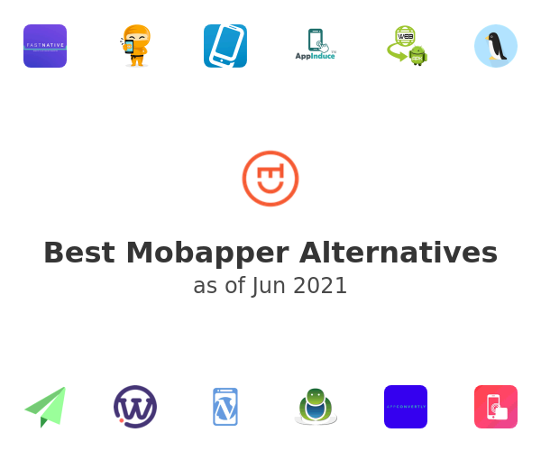 Best Mobapper Alternatives