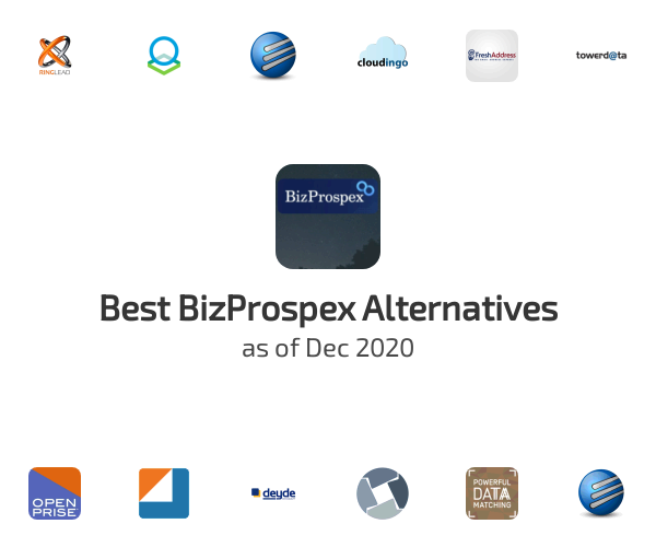 Best BizProspex Alternatives