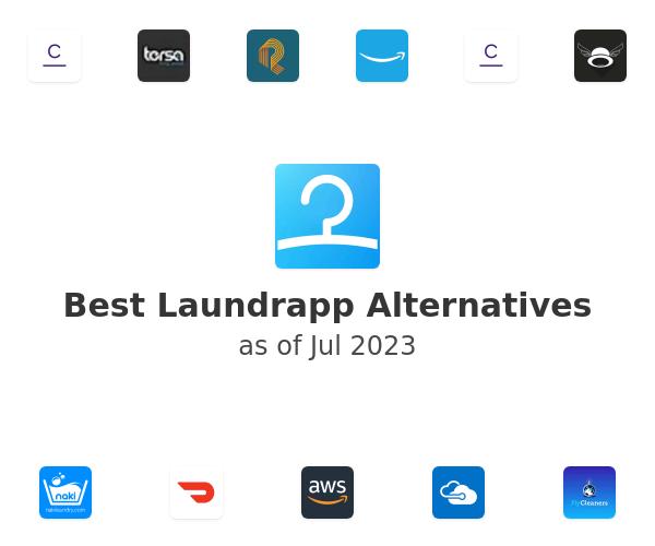 Best Laundrapp Alternatives