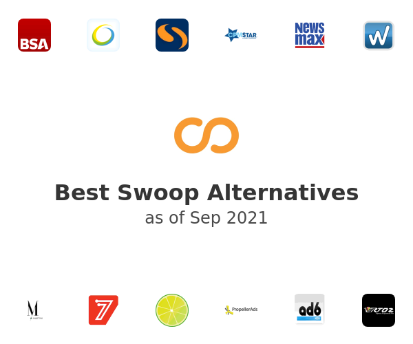 Best Swoop Alternatives