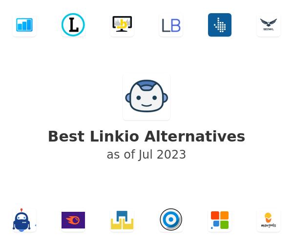 Best Linkio.com Alternatives