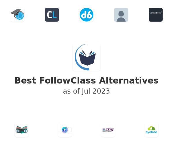 Best FollowClass Alternatives
