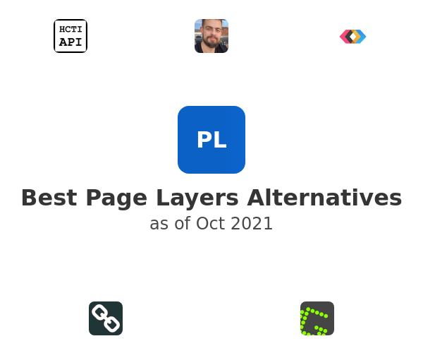 Best Page Layers Alternatives