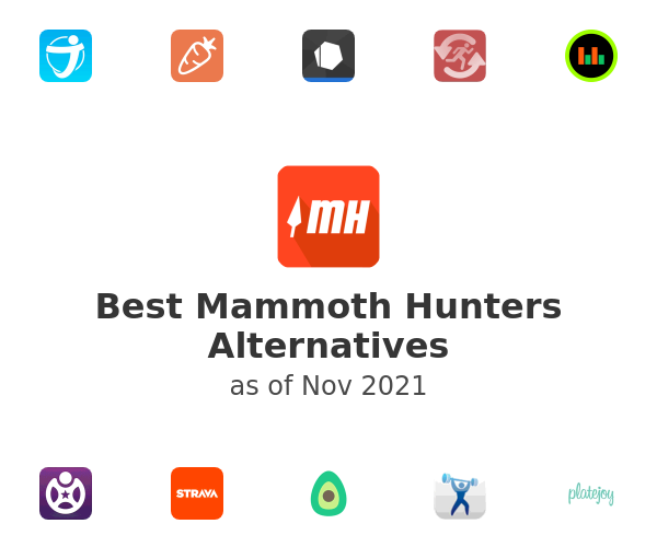 Best Mammoth Hunters Alternatives