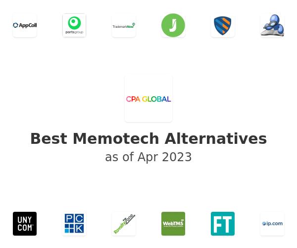 Best Memotech Alternatives