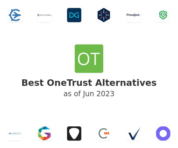 Best OneTrust Alternatives