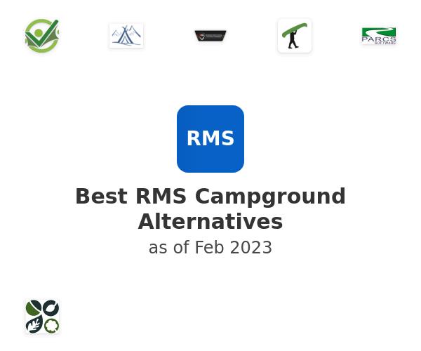 Best RMS Campground Alternatives