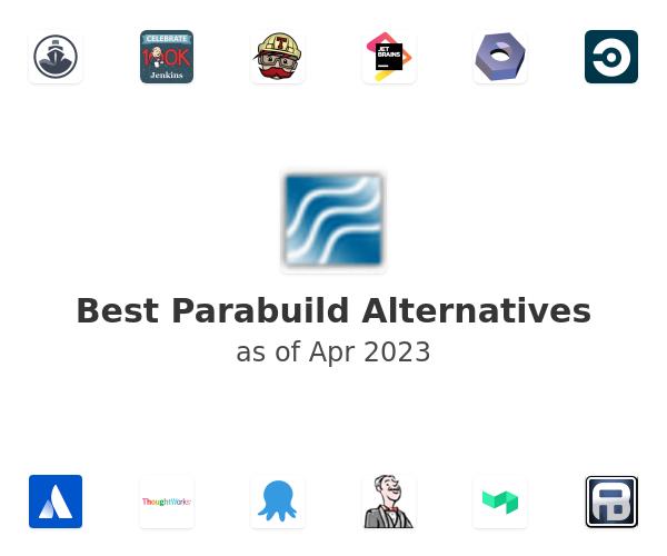 Best Parabuild Alternatives