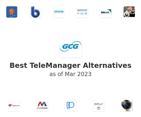 Best TeleManager Alternatives