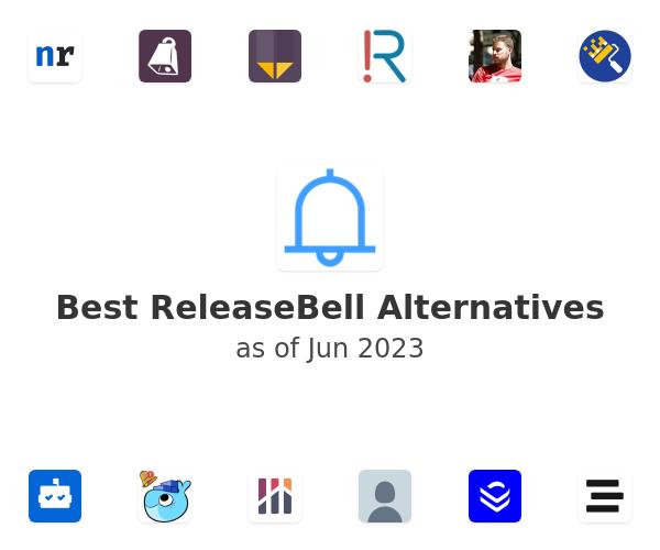 Best ReleaseBell Alternatives