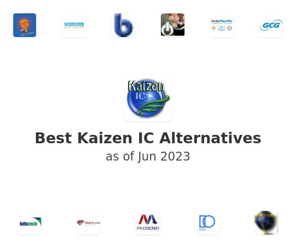 Best Kaizen IC Alternatives