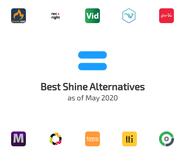 Best Shine Alternatives