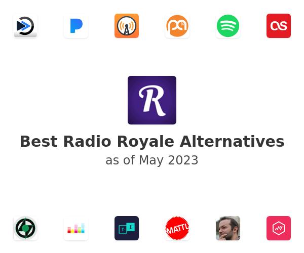 Best Radio Royale Alternatives