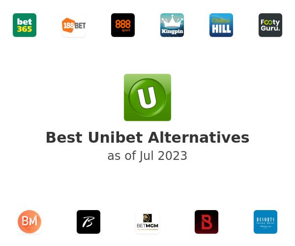 Best Unibet Sports Betting Alternatives