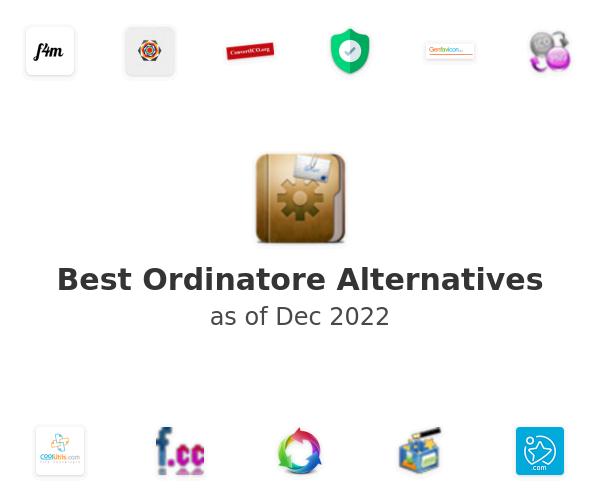 Best Ordinatore Alternatives