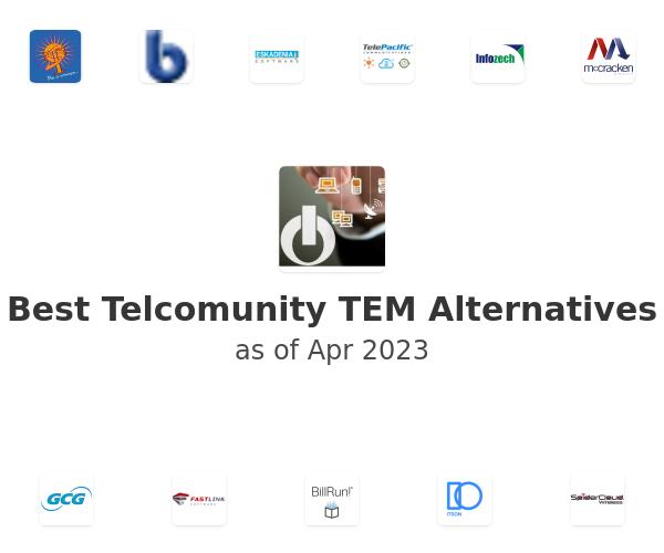 Best Telcomunity TEM Alternatives