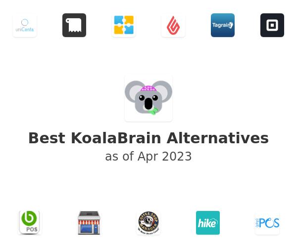 Best KoalaBrain Alternatives