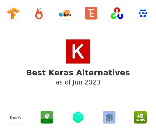 Best Keras Alternatives