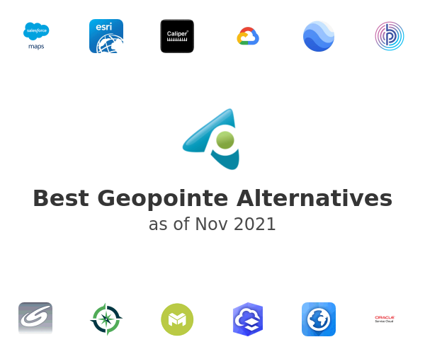Best Geopointe Alternatives