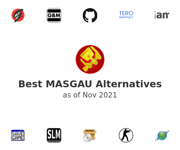 Best MASGAU Alternatives