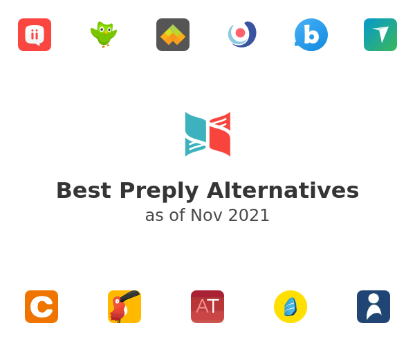 Best Preply Alternatives