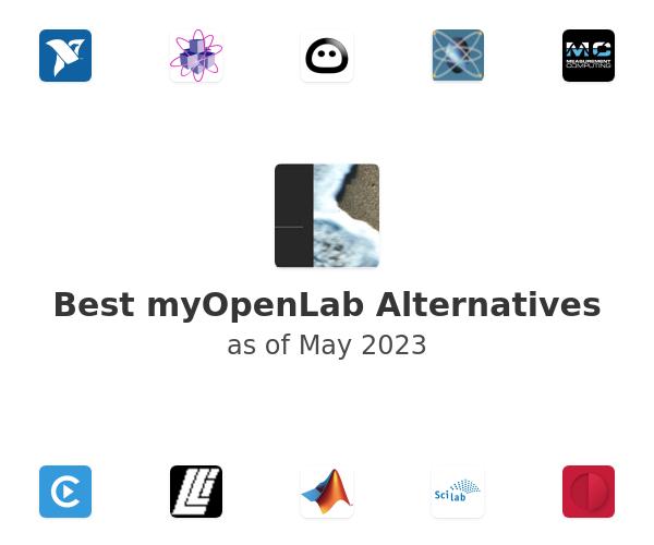 Best myOpenLab Alternatives