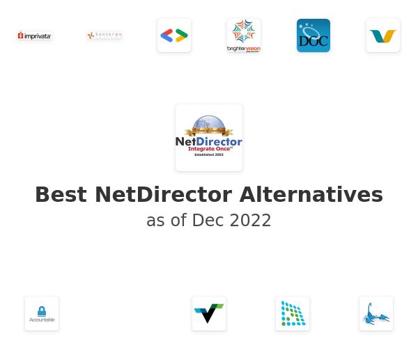 Best NetDirector Alternatives