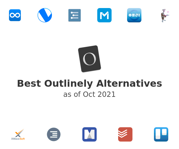 Best Outlinely Alternatives