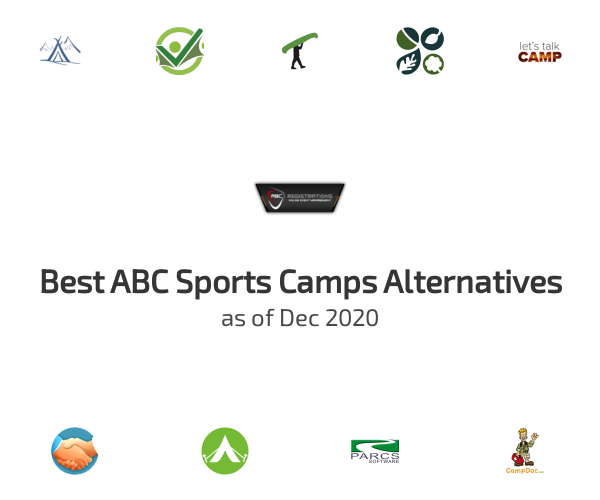 Best ABC Sports Camps Alternatives