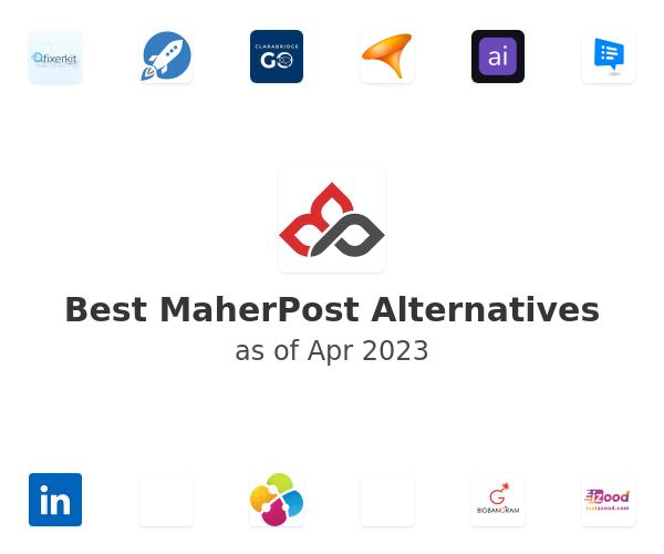Best MaherPost Alternatives