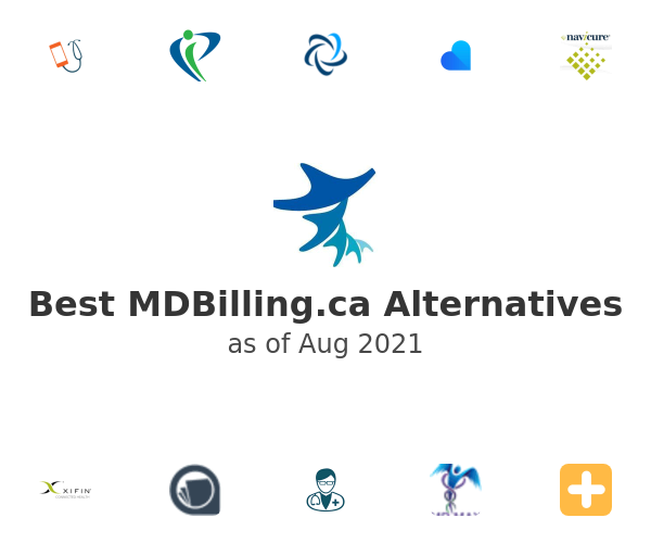 Best MDBilling.ca Alternatives