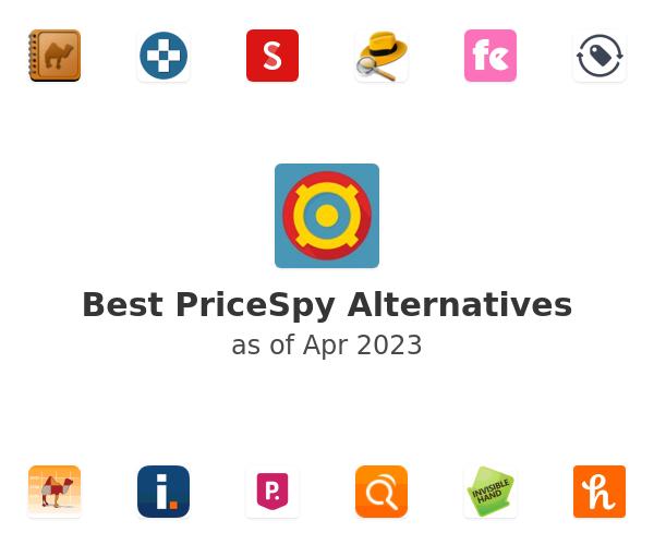 Best PriceSpy Alternatives