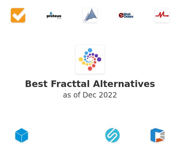 Best Fracttal Alternatives