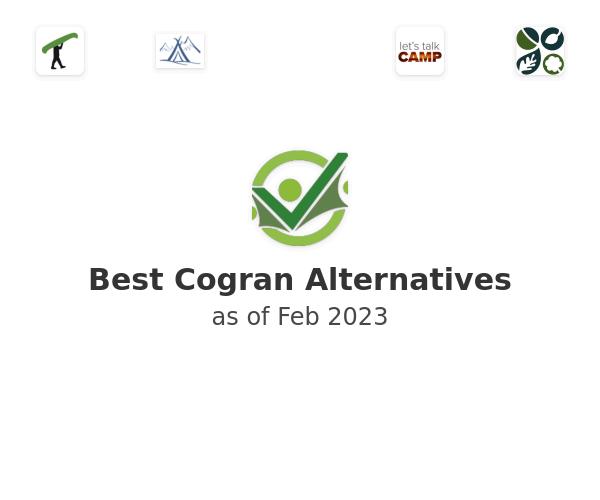 Best Cogran Alternatives